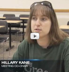 Hillary Kane